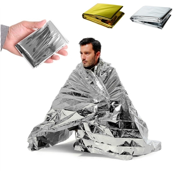 Emergency Thermal Blankets
