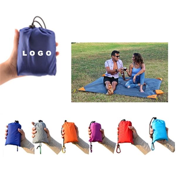 Portable Folding Picnic Blanket