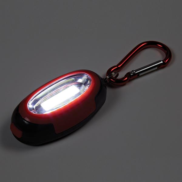 Carabiner Magnet Light