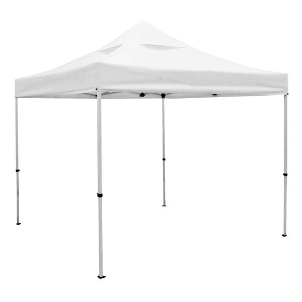 Premium 10' Tent, Vented Canopy (Unimprinted)
