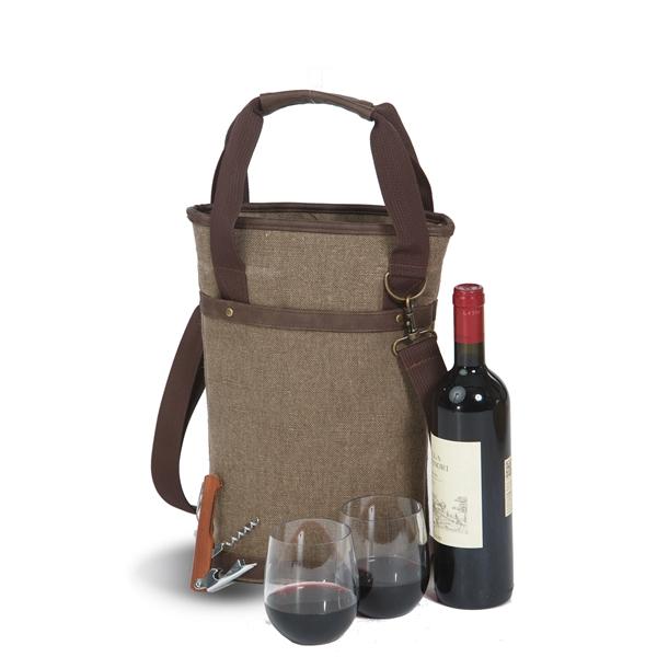 Omega Single Bottle Bag