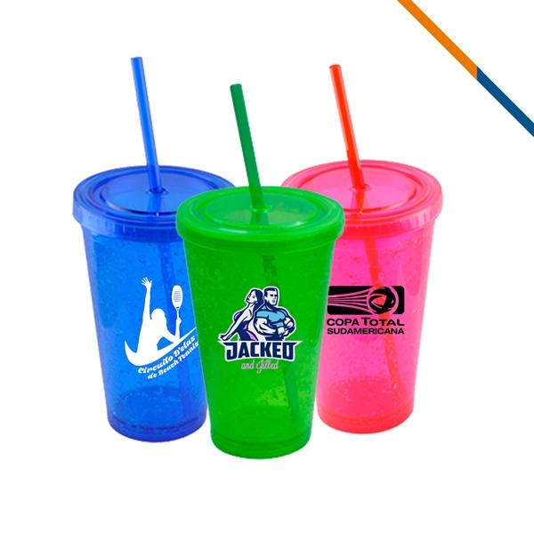 Party Plastic Cup 16 oz