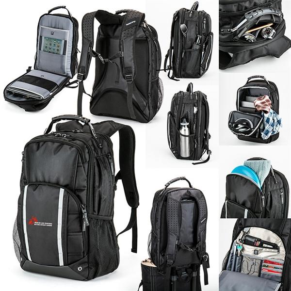 Basecamp® Everest Backpack