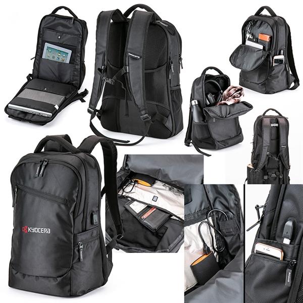Basecamp®  Mammoth Backpack