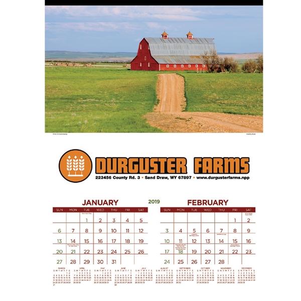 Agriculture - Executive Calendar