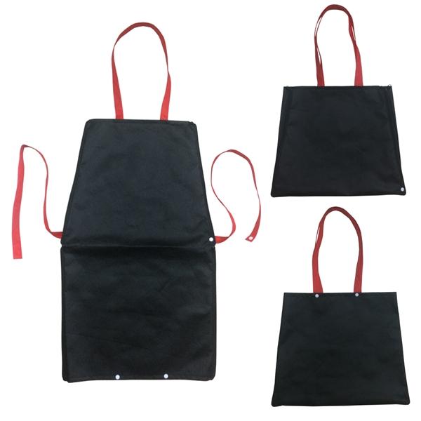 Apron & Tote Bag
