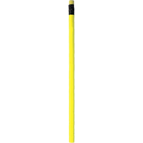 Neon Foreman Pencil
