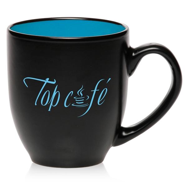 Bistro Ceramic Mug