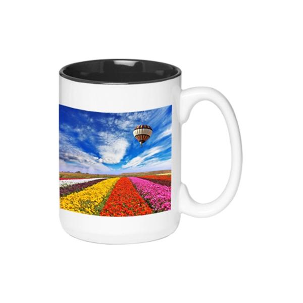 Sublimation Photo Mug