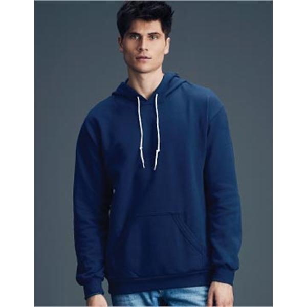 ANVIL® Fleece Pullover Hood