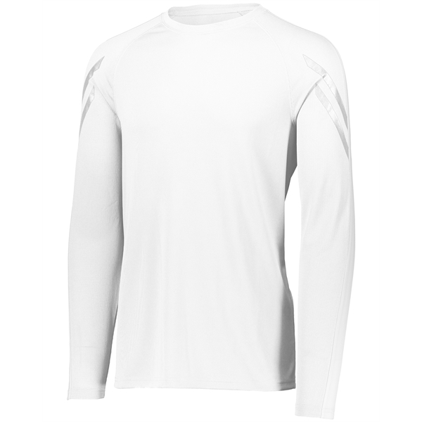 Holloway Unisex Dry-Excel™ Flux Long-Sleeve Training Top