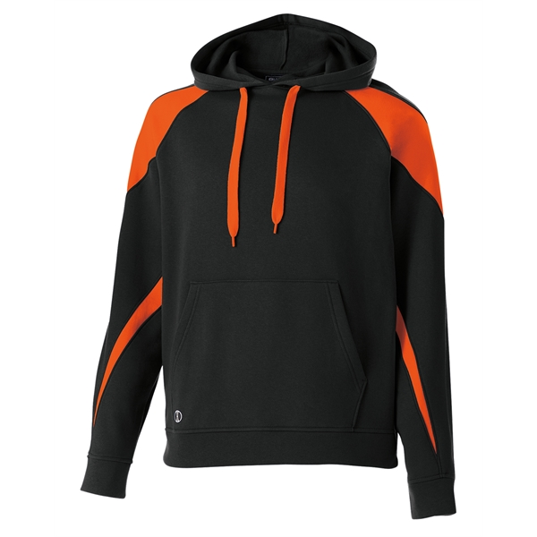 Holloway Youth Prospect Athletic Fleece Hoodie