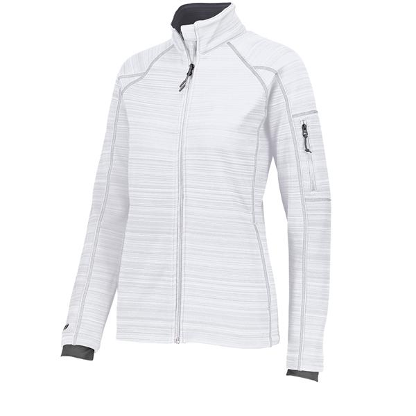 Holloway Ladies' Dry-Excel™ Bonded Polyester Deviate Jacket