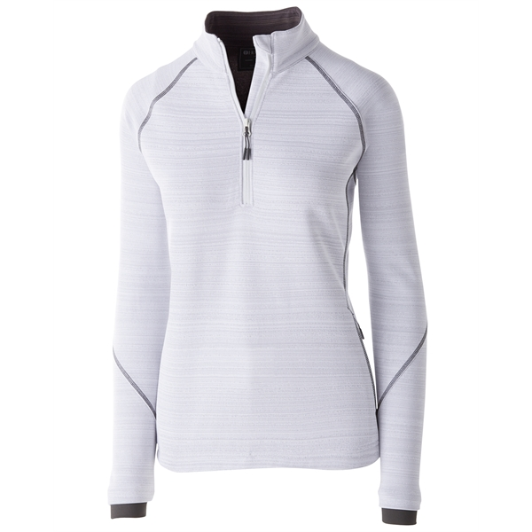 Holloway Ladies' Dry-Excel™ Bonded Polyester Deviate Pull...