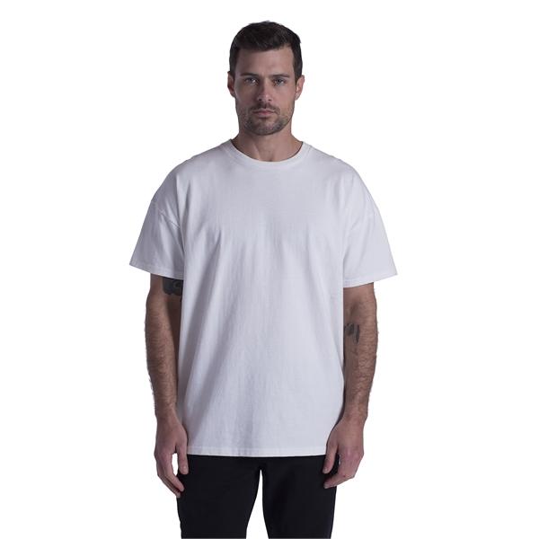 US Blanks Men's Vintage Fit Heavyweight Cotton T-Shirt