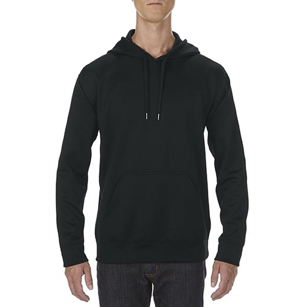 Gildan® Performance Tech Hooded Sweatshirt