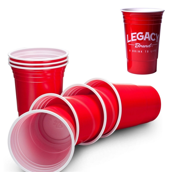 16 Oz Disposable Cup