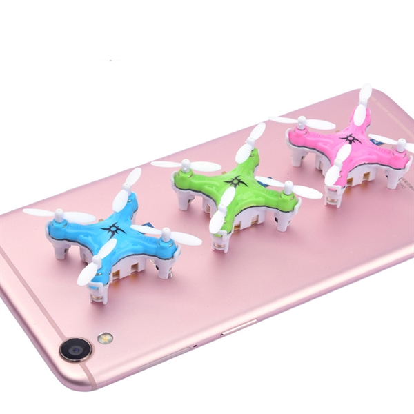 Mini Helicopter Drones