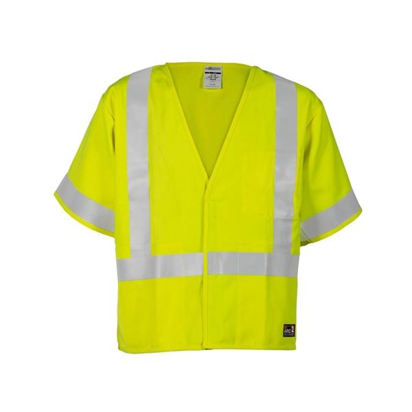 Kishigo FR Economy Vest