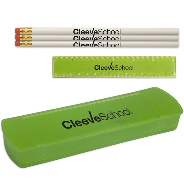 USA Back To School Kit - Back to school kit.