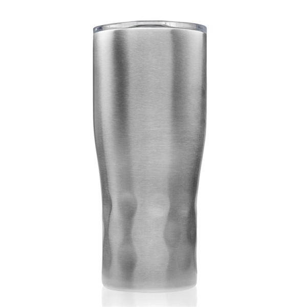 25 oz. Huckleberry Grip Stainless Steel Tumbler