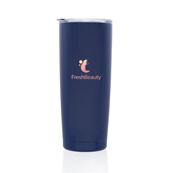 20 oz. Pipette Stainless Steel Coffee Tumbler
