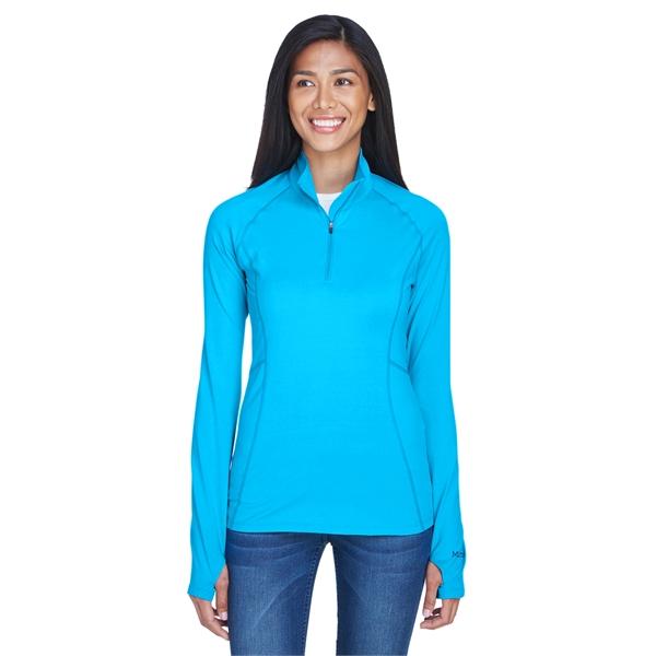 Marmot Ladies' Meghan Half-Zip Pullover