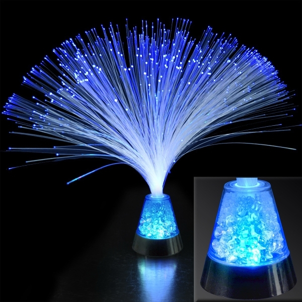 Gems and Jewls Color Change LED Table Centerpiece