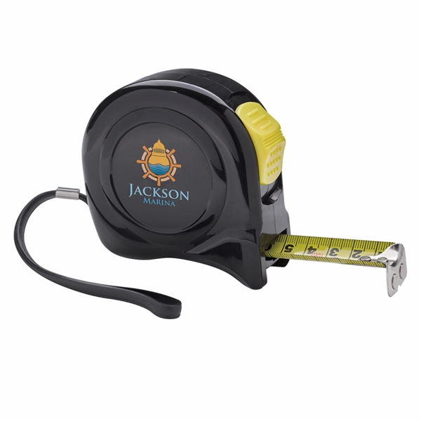Magnetic Blade Measuring Tape