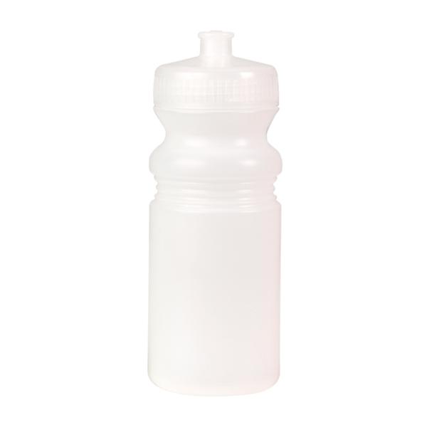 20 oz. Matte Sport Bottle