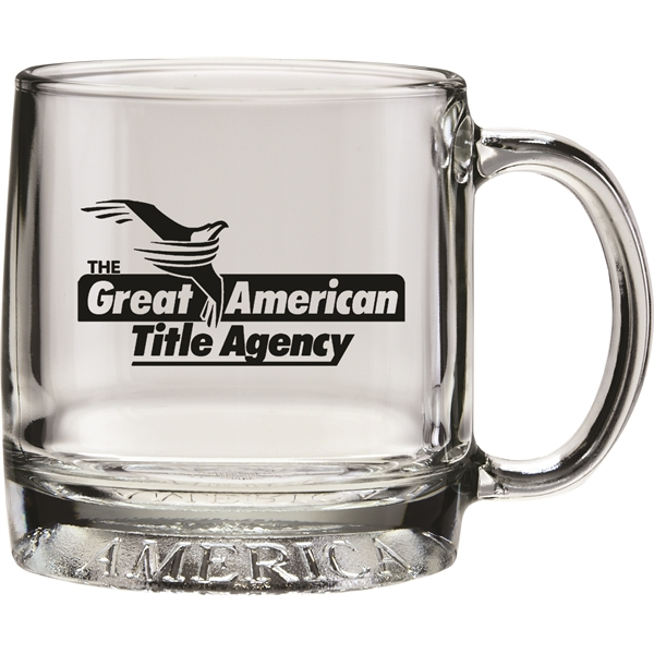 Mug America Coffee Mug