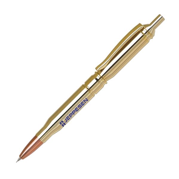 Bullet-I Pencil