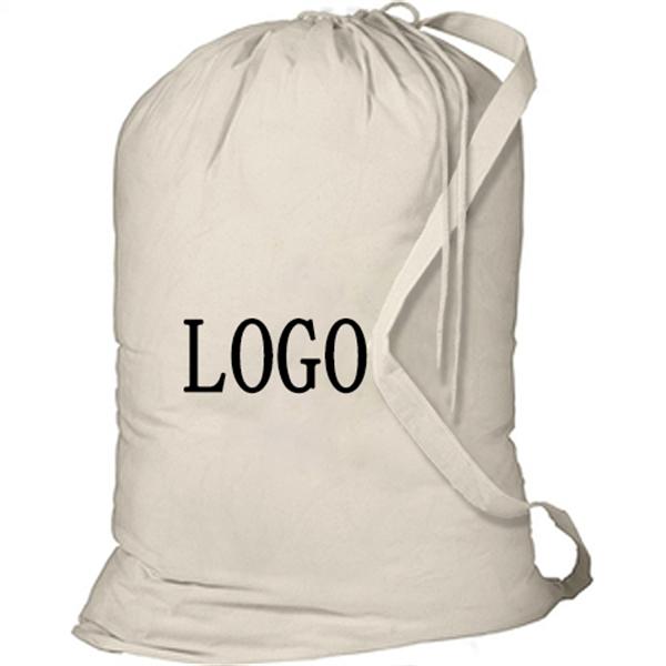 Extra Large Cotton Laundry Bag