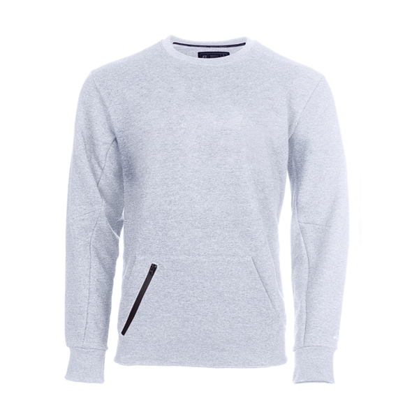 Russell Athletic Cotton Rich Crewneck Sw