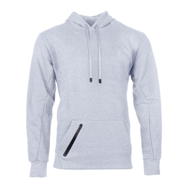 Russell Athletic Cotton Rich Hooded Pull