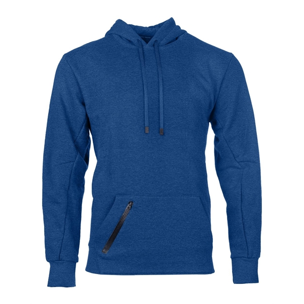 Russell Athletic Cotton Rich Hooded Pullover Sweatshirt