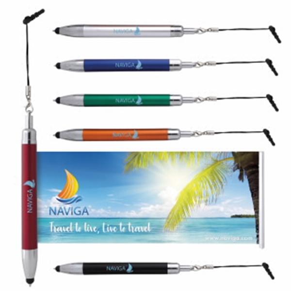 Universal Source™ Elementary Banner Stylus Pen