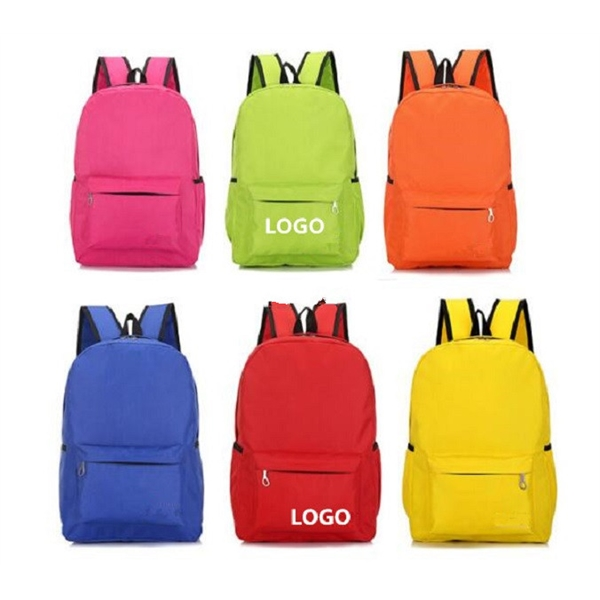 Student School Backpack