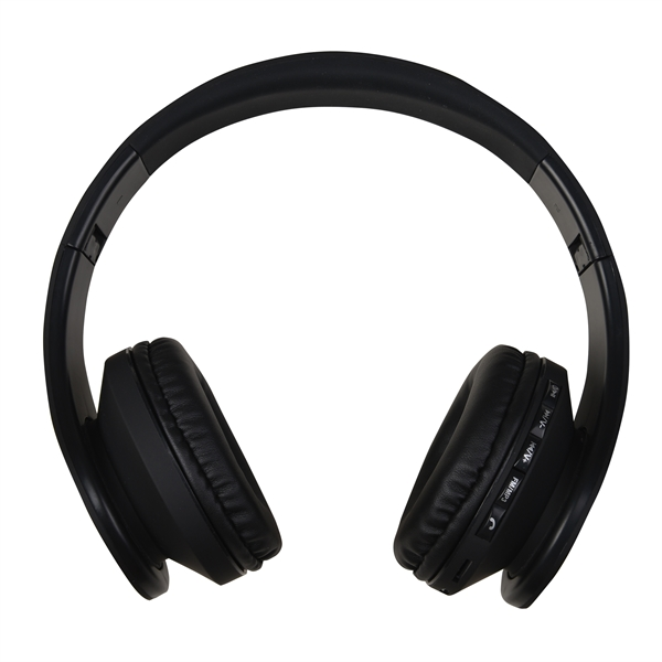4.2 Bluetooth Wireless Over-Ear Headphones with MIC/FM/MP3