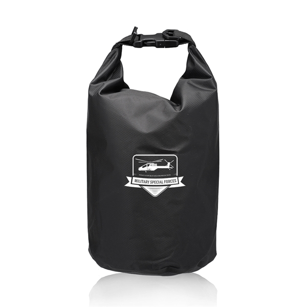 Narwhal 5L Waterproof Bag