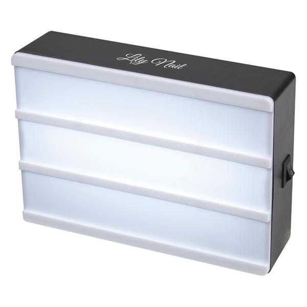 LED Cinema Box