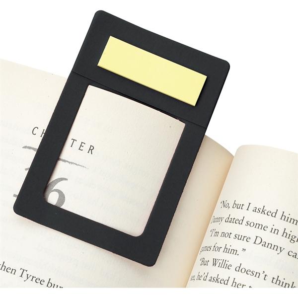 Mini Bookmark Sticky Note