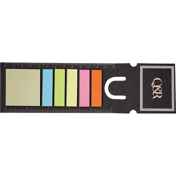Sticky Notes Bookmark