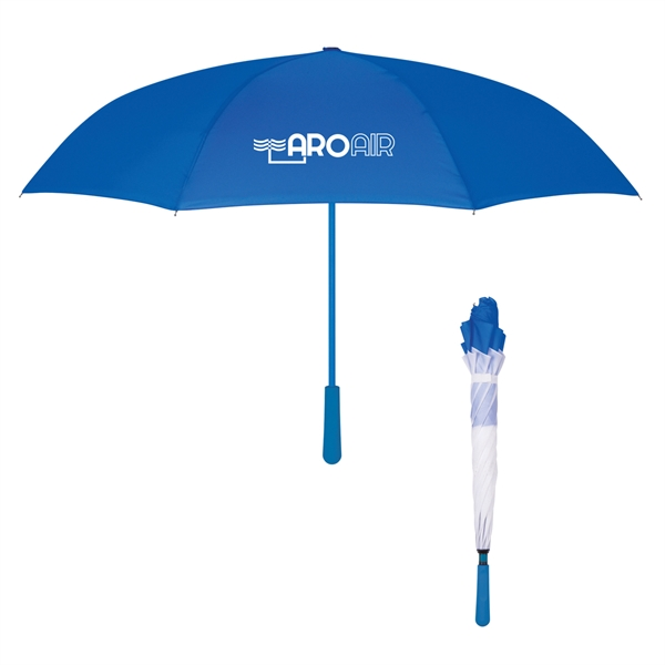 """48"""" Arc Bellissimo Inversion Umbrella"""