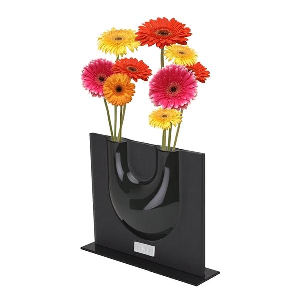 Adonis Series Glass Vase