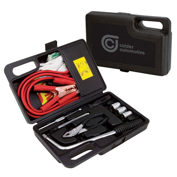 Grant Auto Emergency Kit