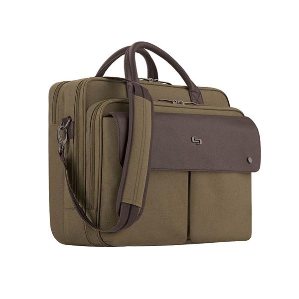 Solo® Rucker Briefcase