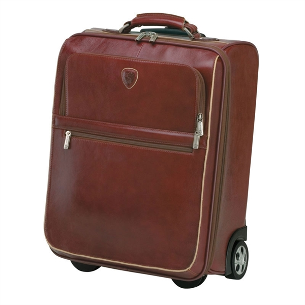 Brown Trolley Case