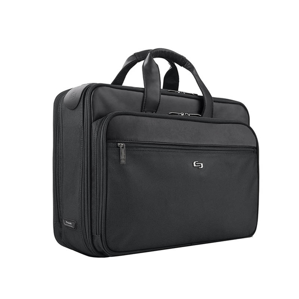 Solo® Paramount Smart Strap® Briefcase