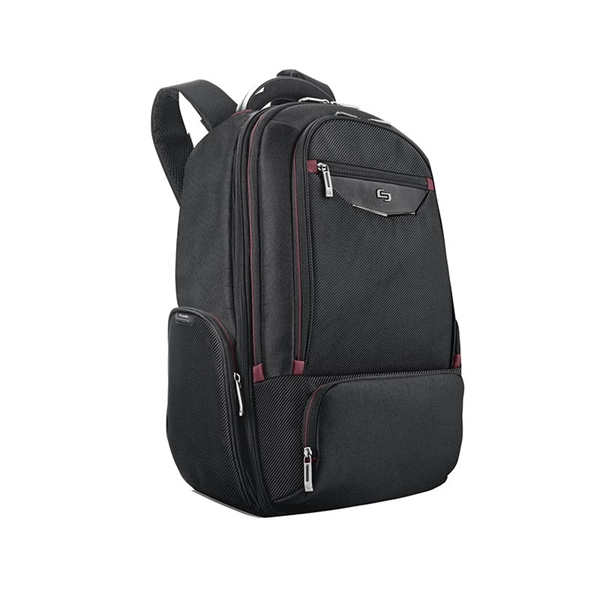Solo® Executive Backpack